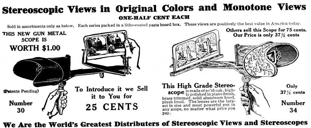 Advertisement clipart scope Oh Free of Images Stereoscopes