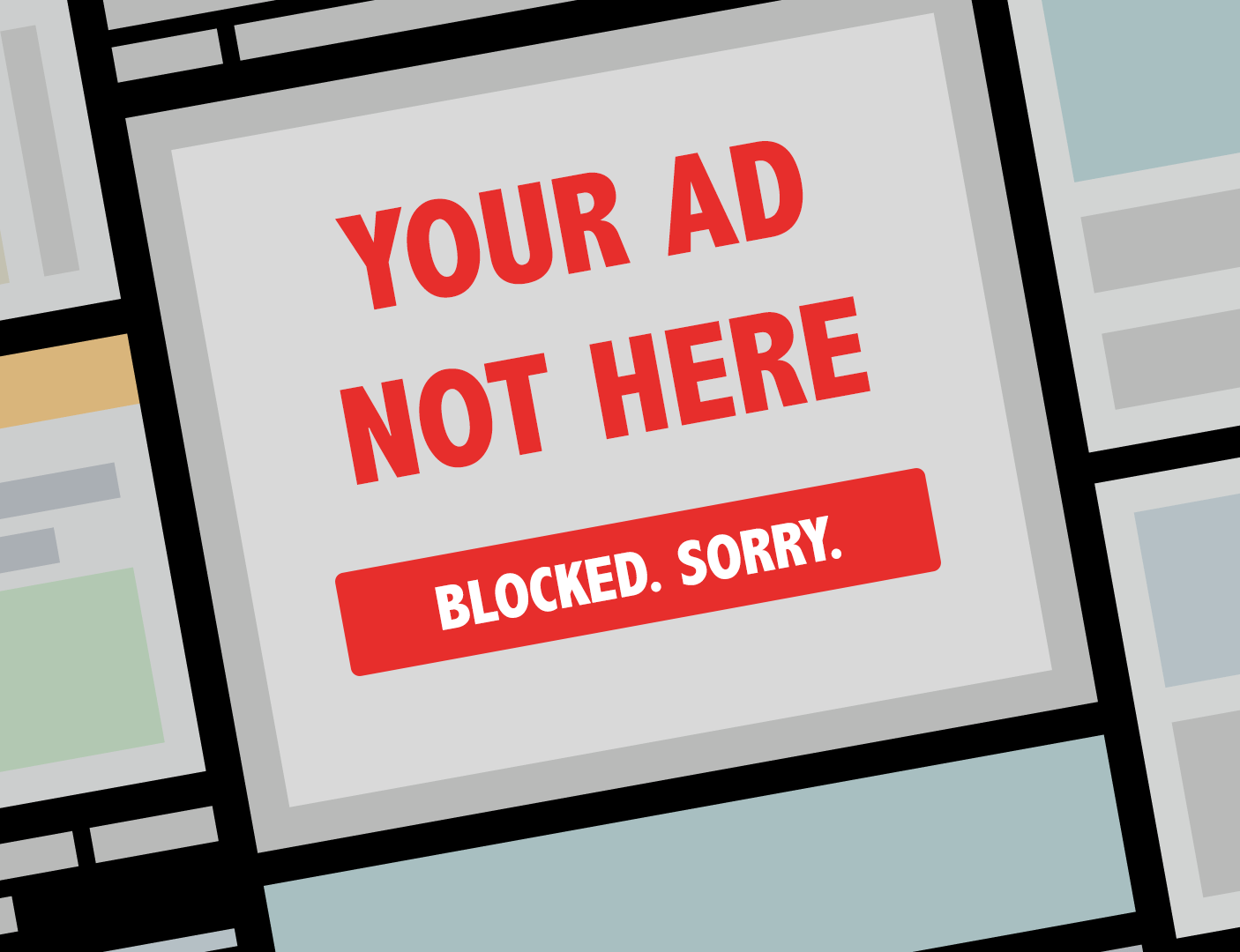 Advertisement clipart status update Advertising Chrome Google in How