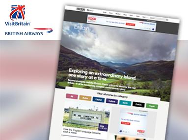 Advertisement clipart watch tv Britain and Home Airways British