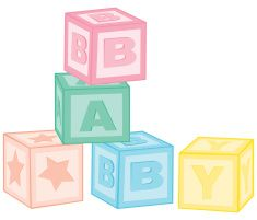 Aesthetic clipart Boy Cry Boy Baby Alphabet