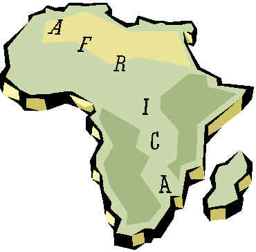 Africa clipart african tribe Of Art Africa Art ClipArt