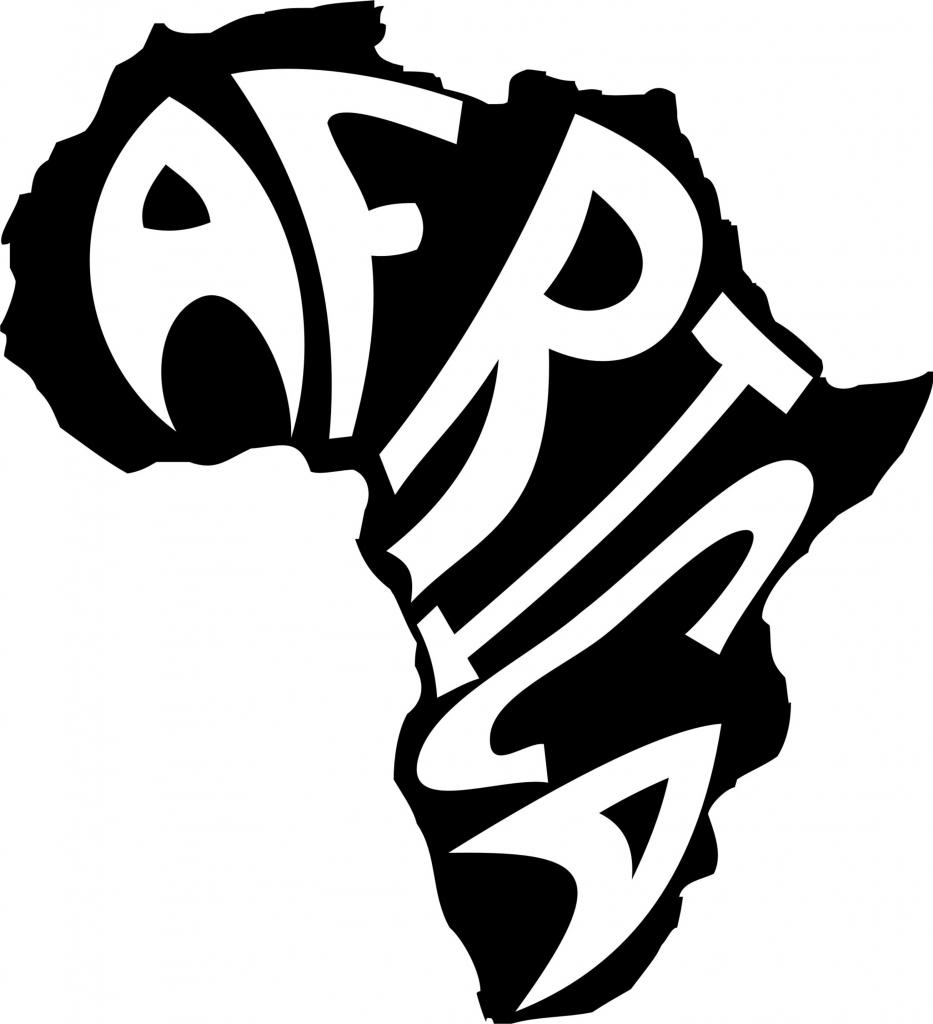Continent clipart african child Africa Africa on this Africa