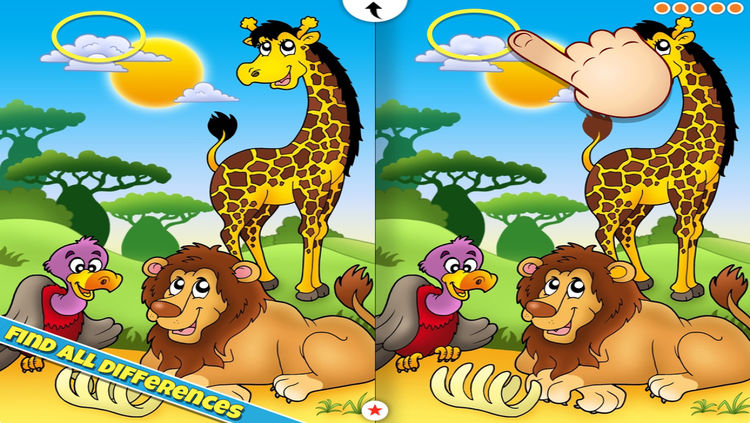 Africa clipart kid adventure By Spot & Toddlers &