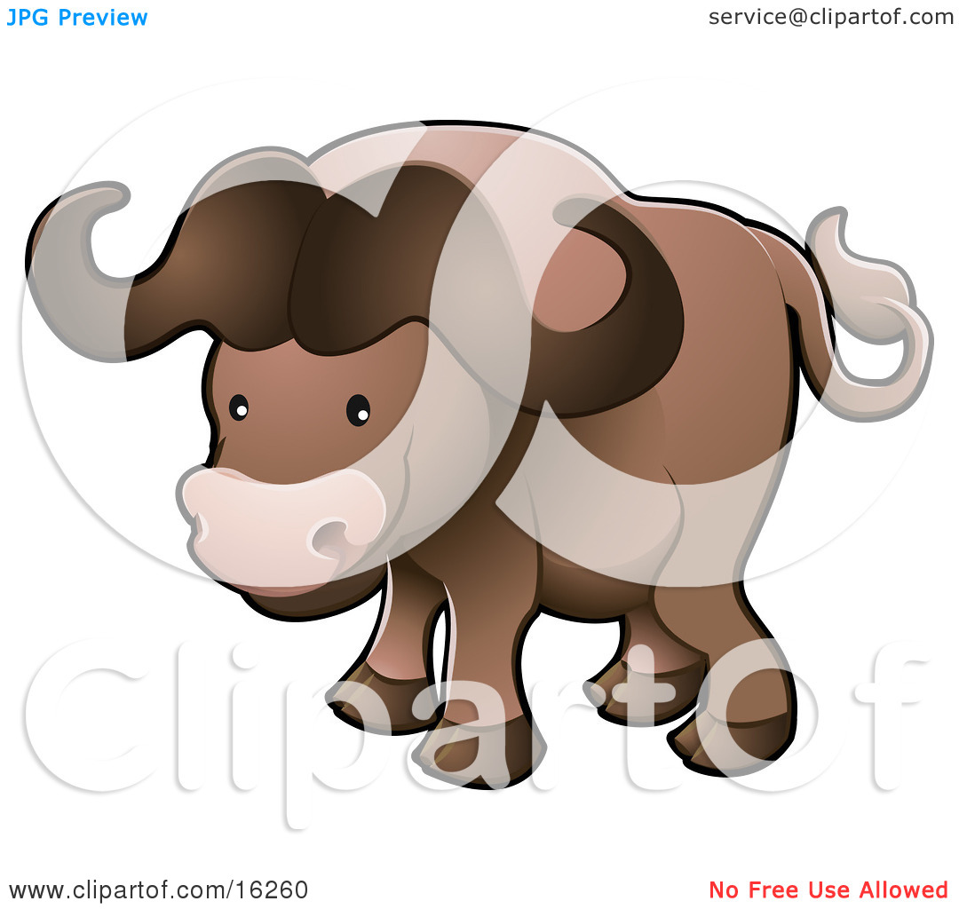 African Buffalo clipart female Buffalo%20clipart Clipart Art Clip Images