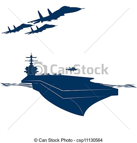 Airplane clipart navy blue Clipart of aircraft  Army