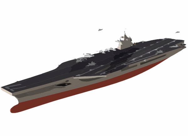 Aircraft Carrier clipart Conceptual Of Aircraft as: s
