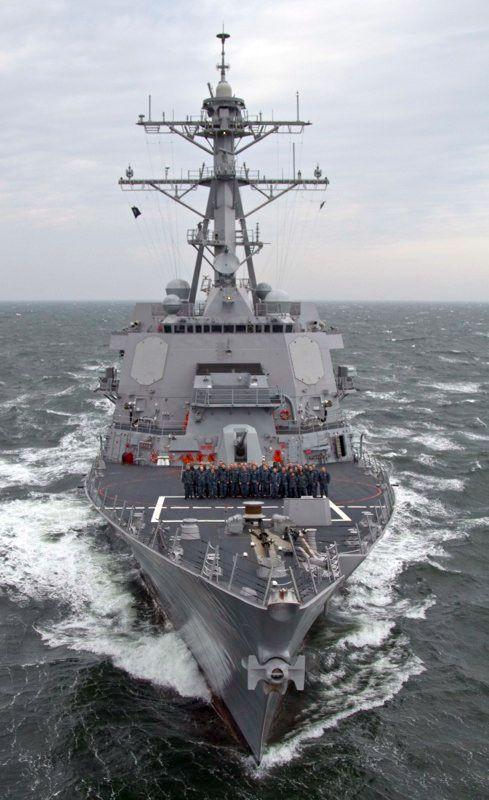 Aircraft Carrier clipart destroyer #12
