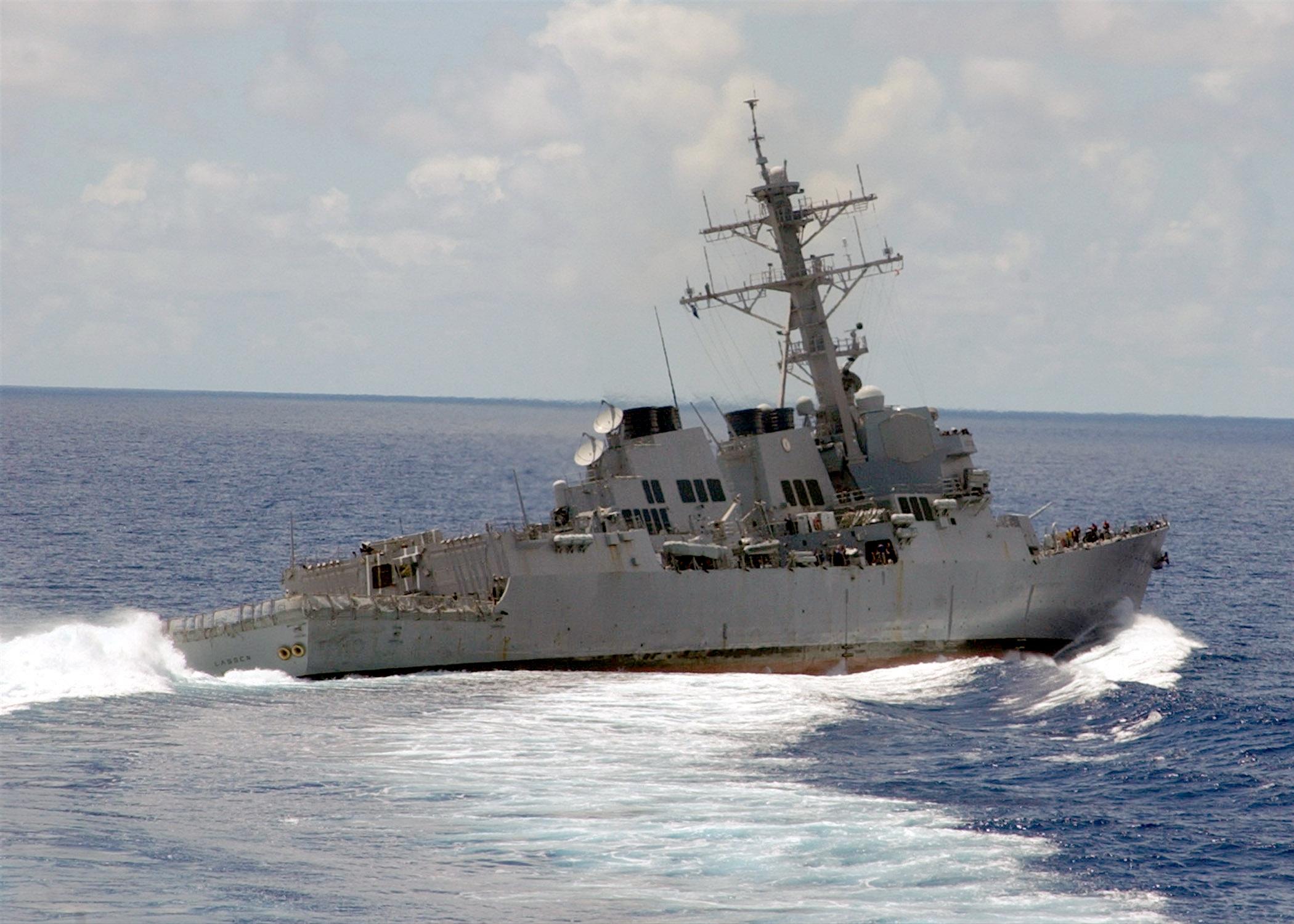 Aircraft Carrier clipart destroyer #4