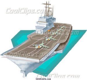 Aircraft Carrier clipart military Carrier ship military ship Clip