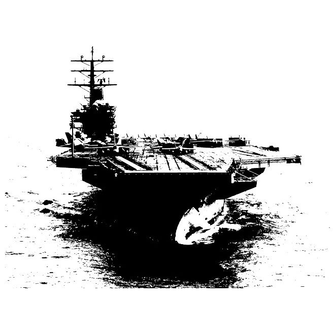 Aircraft Carrier clipart military Clip carrier Art Aircraft Clipground
