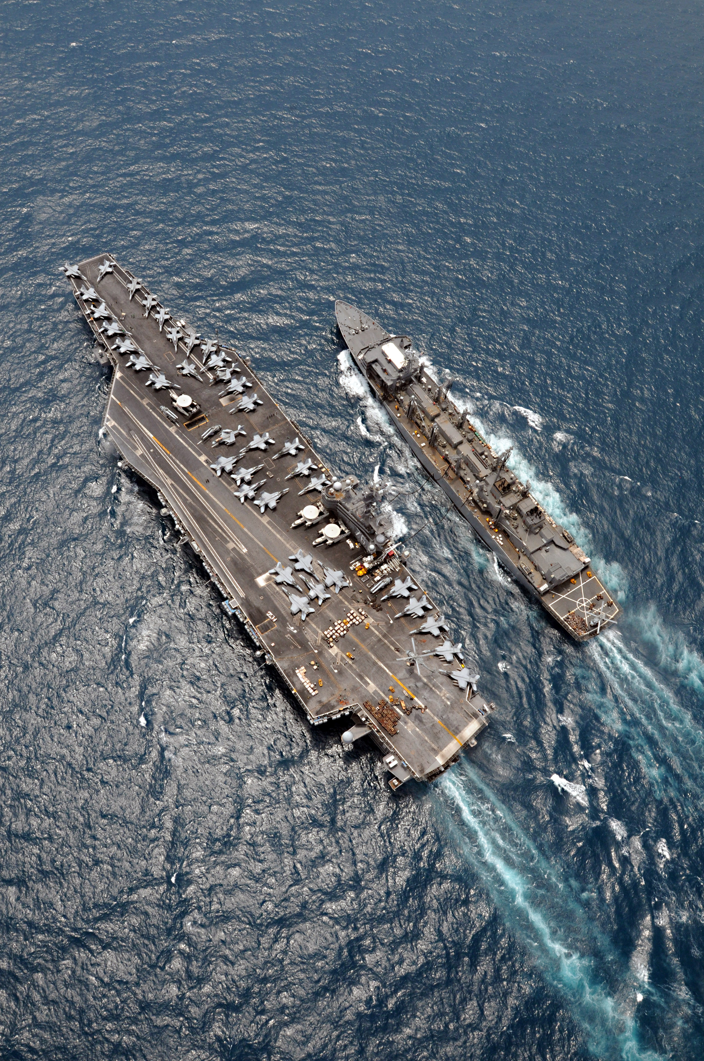 Aircraft Carrier clipart us army #7