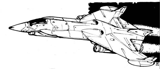 Aircraft clipart battletech Strike Fighter Meteor 8bfc890404030ff4e56c38af9b84f3e253569901 Heavy