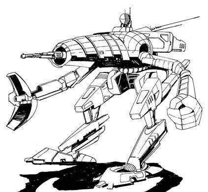Aircraft clipart battletech FANDOM powered Crab Wikia Crab