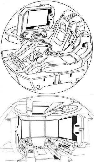 Aircraft clipart battletech Builders Pit Battletech Pod SimHQ