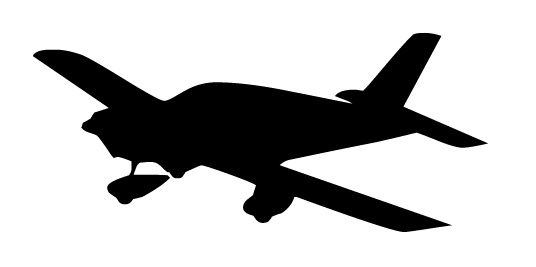 Aircraft clipart small plane Plane Small Small Cliparts Airplane