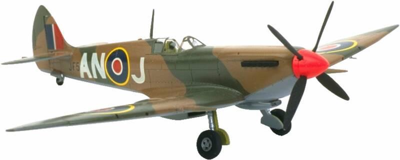 Aircraft clipart spitfire Fallen returns oldnews and year