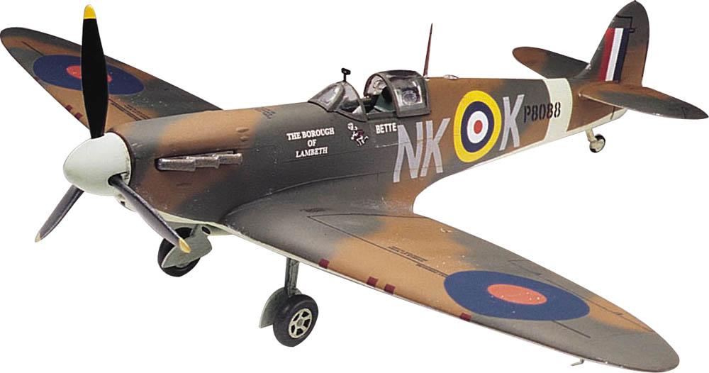 Aircraft clipart spitfire Scale 1/48 Spitfire 1/48 Kit