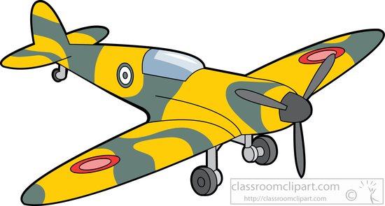 Aircraft clipart spitfire Classroom spitfire jpg aircraft supermarine