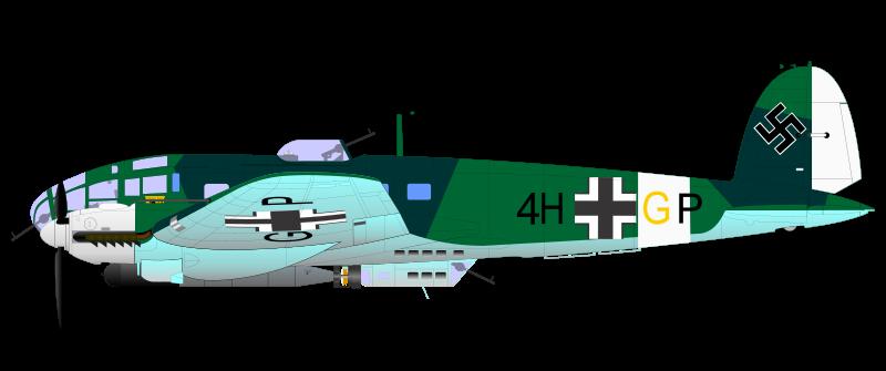 Jet Fighter clipart ww2 plane #1