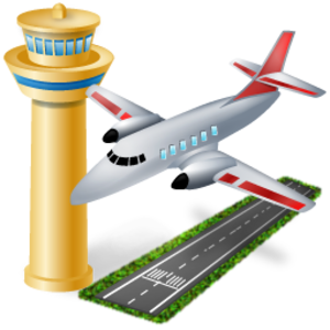 Airfield clipart airport check in On Download ClipArt  Art