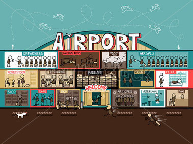 Airfield clipart airport building Airport Free airport%20clipart Images Clipart