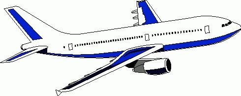 Airplane clipart Art clipart clipart 2 Airplane