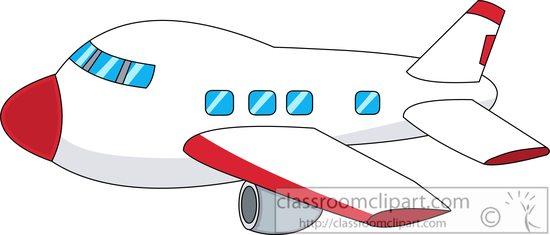 Airplane clipart Clipartix free clipart com dromfch