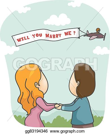 Airplane clipart couple #2