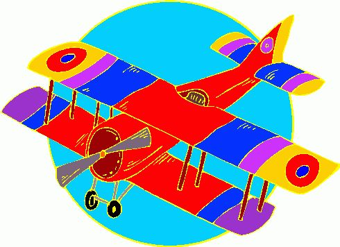 Airplane clipart driver Clipart Airplanes plane Pinterest best