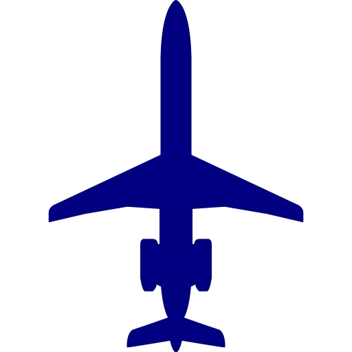 Airplane clipart navy blue Download navy  erj icon