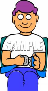 Airplane clipart seatbelt Clipart Seat cliparts Bus Seat