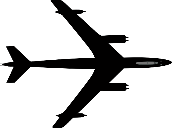 Airplane clipart side view Download Clip Of com image