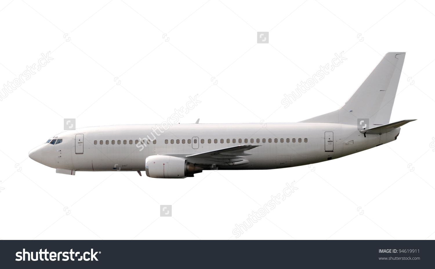 Airplane clipart side view Airplane clipart view side view
