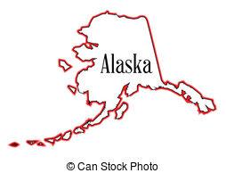 Alaska clipart Search Clipart Vector csp13389056 Clip