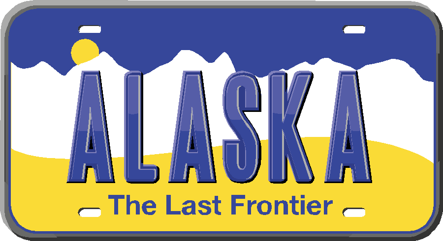 Alaska clipart Alaska #12 Alaska 108 Clipart