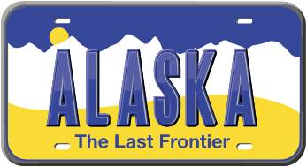 Alaska clipart Collections ClipartALL & Alaska Images