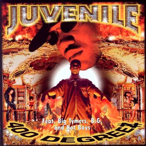 Drawn album cover artistic 400 50 Best Juvenile Complex