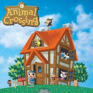 Album Cover clipart animal crossing Listen fm free Crossing' at