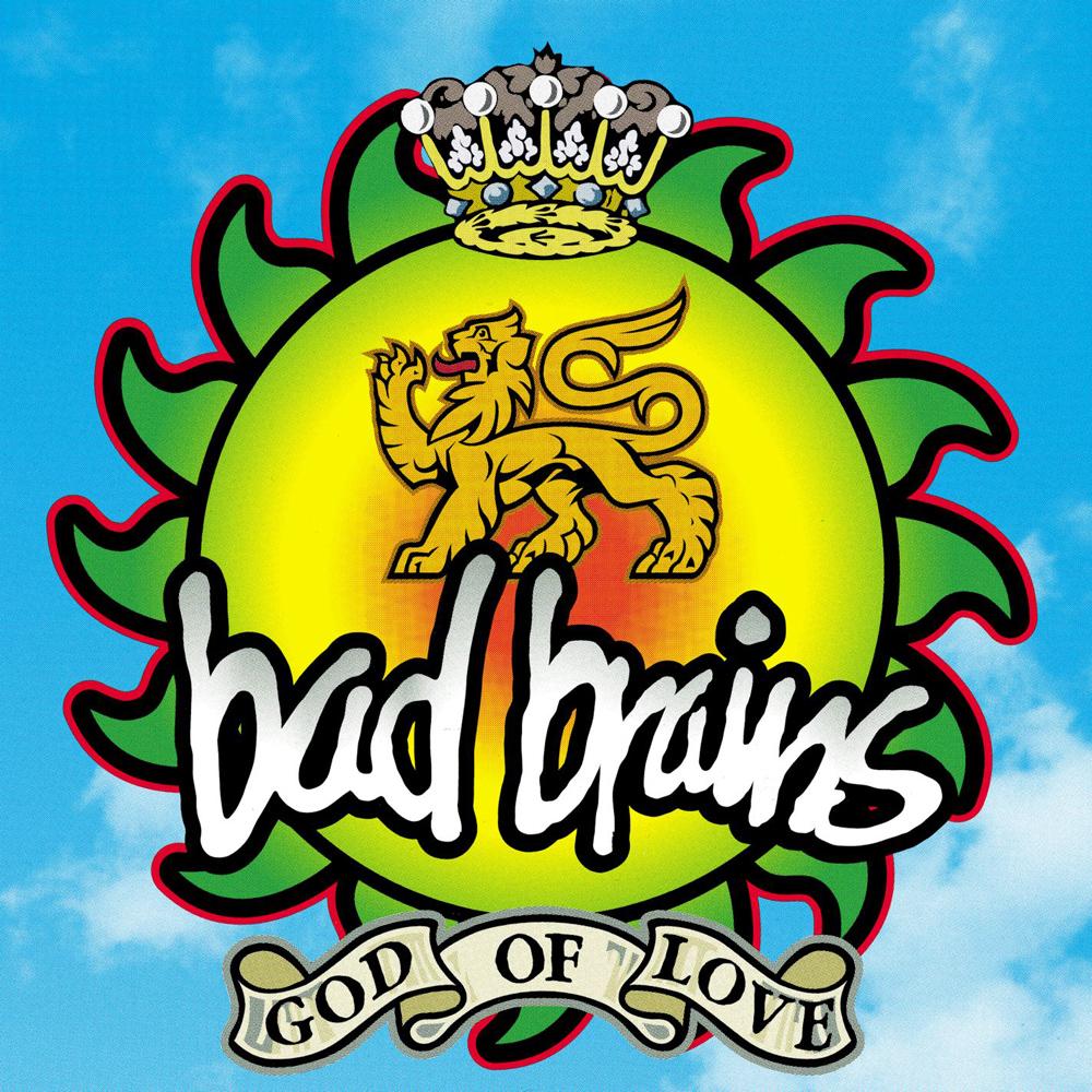 Album Cover clipart bad Brains of fanart Brains tv