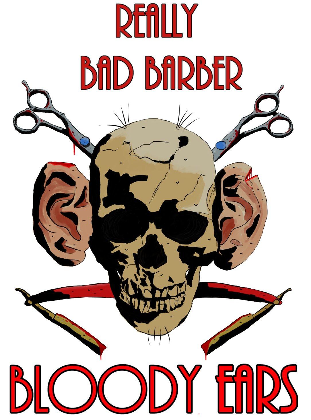 Album Cover clipart bad Bad bad Album bloody wintraecken