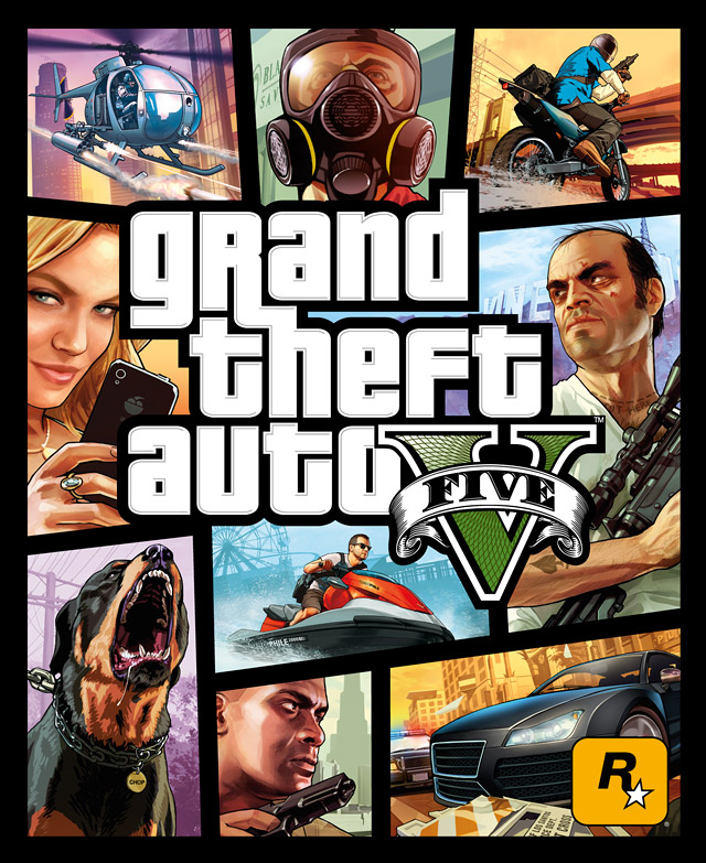 Covered clipart gta v Cover V Art Art Games