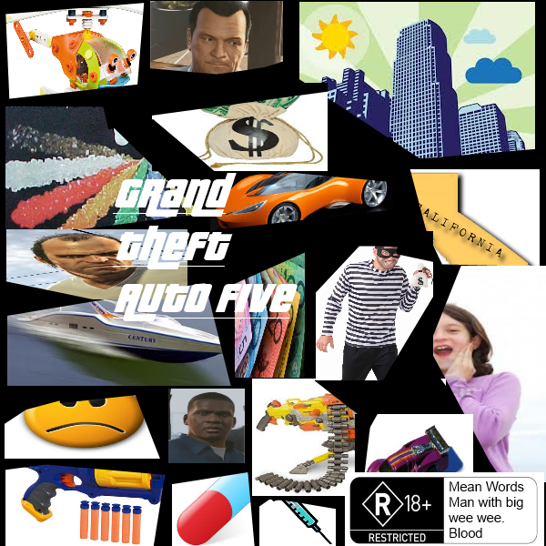 Covered clipart gta v : in Free gaming on