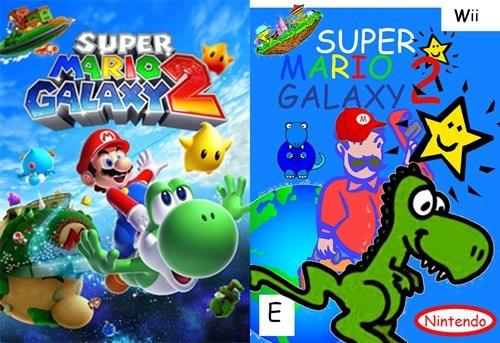Album Cover clipart video game box art #15
