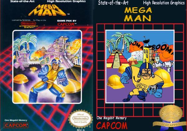 Album Cover clipart video game box art #10