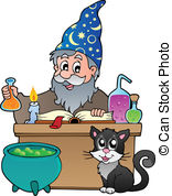 Alchemy clipart 3 Alchemist 582 Illustrations Alchemy