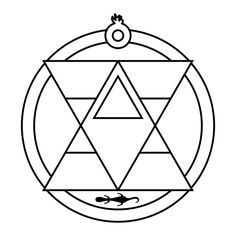 Alchemy clipart alchemist #15