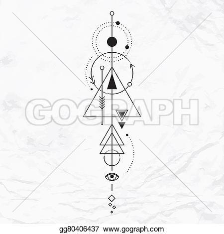 Alchemy clipart astrology #5