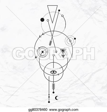 Alchemy clipart astrology #2