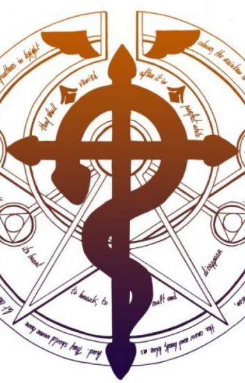Alchemy clipart circle Circle AnimeRules111 Draw That's Alchemy