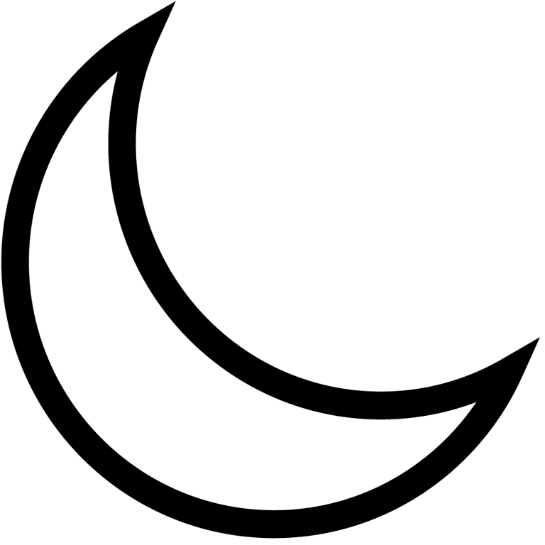 Alchemy clipart moon #5
